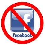Ngăn chặn thông báo mời chơi game, ứng dụng trên Facebook