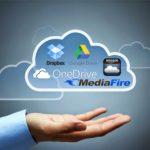 Top 5 ứng dụng lưu trữ đám mây phổ biến nhất cho Android