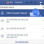 Mật khẩu 2 lớp – Bảo mật tài khoản Facebook tuyệt đối