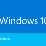 Chờ đón Windows 10 bản chính thức vào cuối mùa hè 2015