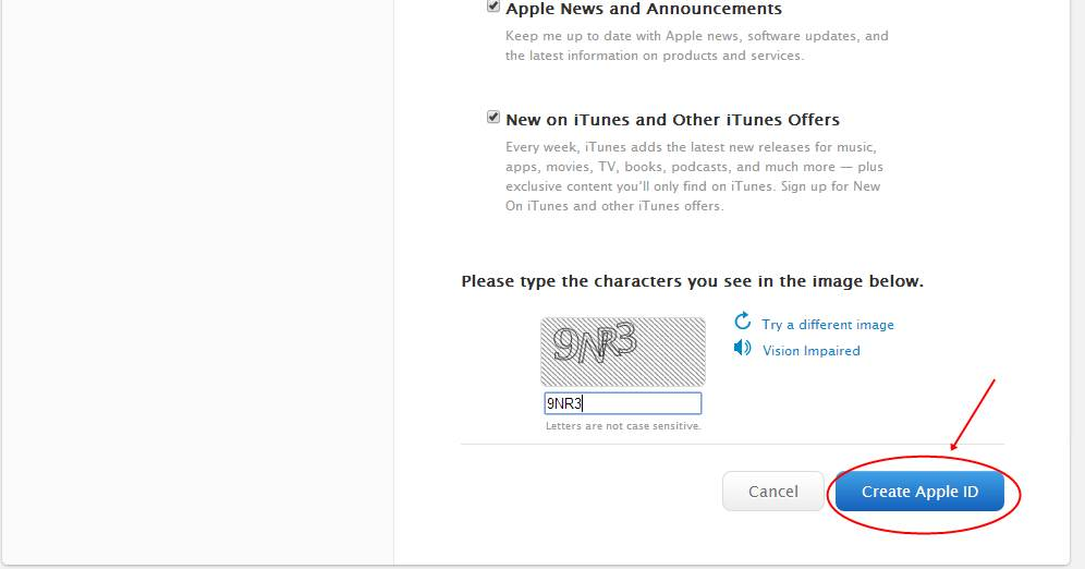 Apple ID 4