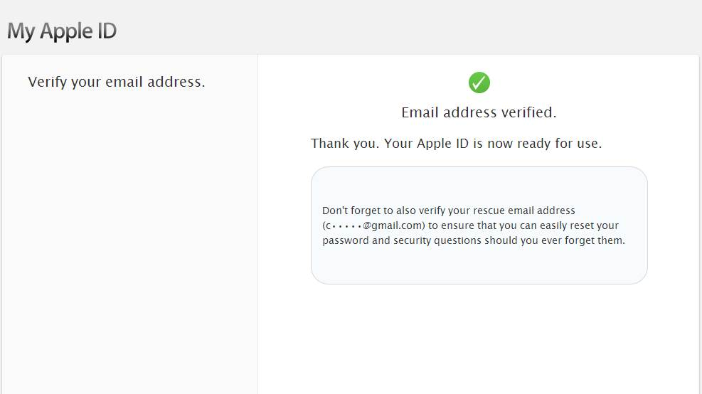 Tao Apple ID 3
