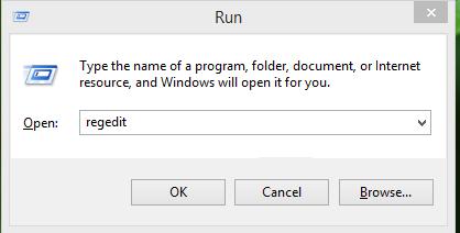 Hướng dẫn cách khoá kết nối cổng USB trên Windows 7/ 8/ 8.1