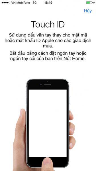 Hướng dẫn chi tiết cách khôi phục dữ liệu iPhone, iPad từ iCloud 5