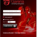 Hướng dẫn cách sử dụng phần mềm Garena cơ bản