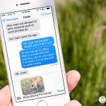 Mẹo nhỏ nhắn tin với ứng dụng iMessage Apple