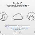 Phân biệt rành mạch giữa tài khoản iCloud và ID Apple