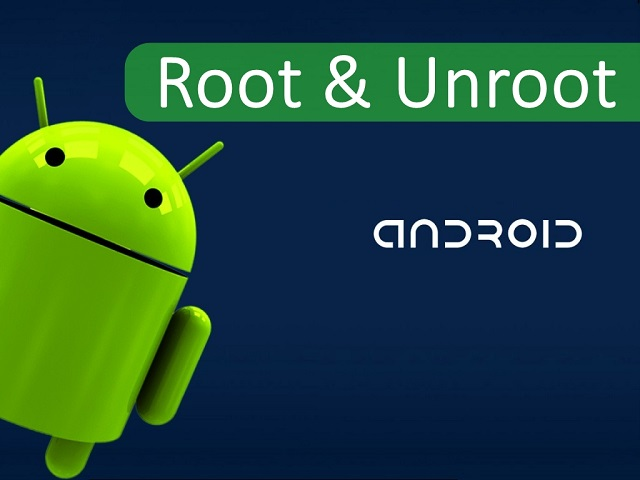 Root may Android co mat bao hanh khong