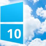 Hủy bỏ cập nhật Windows 10 TP trên Windows 7 và 8.1