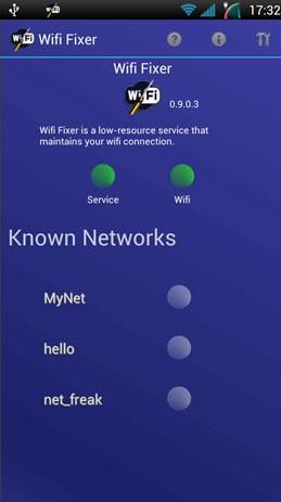 Cách khắc phục, sửa lỗi Android không kết nối, bắt được wifi - 91503