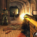 Tải về Modern Combat 5: Blackout cho WP & Windows