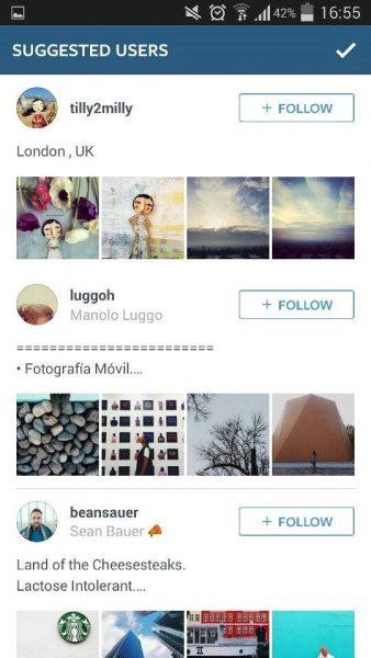 Cách đăng ký Instagram trên iPhone, Android nhanh đơn giản 6