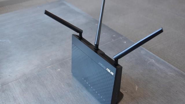 cách tăng tốc Wifi cho Wireless Router 3