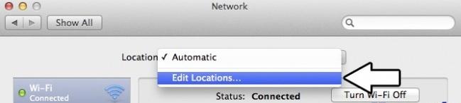 Khac phuc sua loi macbook khong ket noi wifi 5
