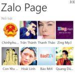 Giới thiệu về Zalo Page, cách tạo và đăng ký Zalo Page đơn giản