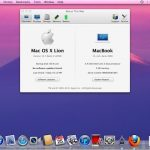 Cách chụp màn hình Macbook trong một nốt nhạc