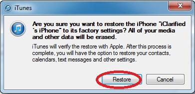 cach restore tren iphone 6 va iphone 6 plus 2