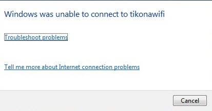 khac phuc windows-was-unable-to-conect-to-khi-ket-noi-wifi