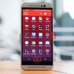 3 cách chụp ảnh màn hình điện thoại HTC nhanh