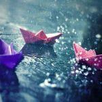 Sưu tầm những status, stt buồn tâm trạng về mưa