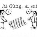 Nhanh trí với những câu đố vui ngắn hay hài hước có đáp án