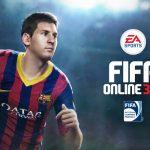 Bảng kí tự đặc biệt trong Fifa Online 3 (FO3) 2017 mới nhất