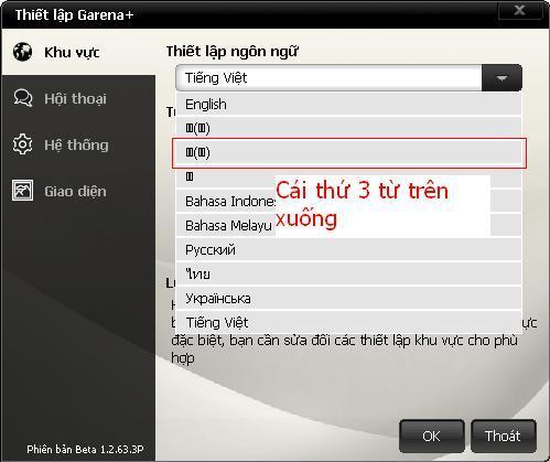 Hướng dẫn cách chơi Half Life Online qua Garena Plus mới nhất 2