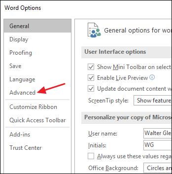 Hướng dẫn cách làm giảm kích thước tài liệu Word Office chứa hình ảnh 6