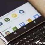 Tổng hợp các phím tắt trên thiết bị BlackBerry Priv