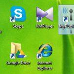 Cách phát wifi từ laptop với phần mềm MyPublicWiFi