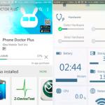 Top ứng dụng chuyên dùng kiểm tra (test) phần cứng cho điện thoại