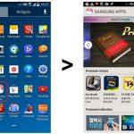 Cách sử dụng tài khoản Samsung Account cho người mới