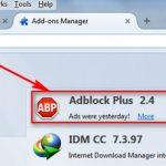 Hướng dẫn cách chặn quảng cáo trên Firefox bằng Adblock Plus