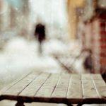 Những bài thơ tình hay về mưa buồn cô đơn dành cho mùa đông lạnh