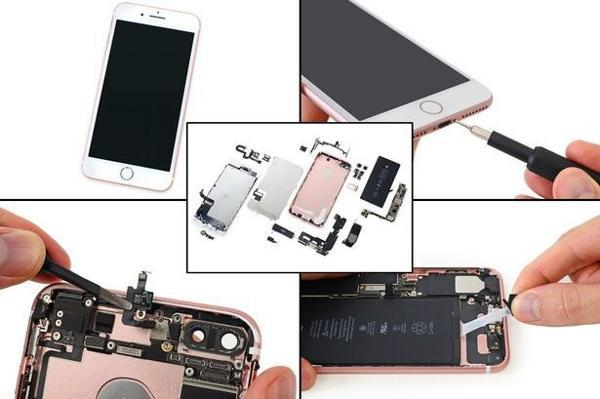 phần cứng điện thoại là gì