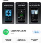 Hướng dẫn cách tạo tài khoản Spotify nhanh trên điện thoại