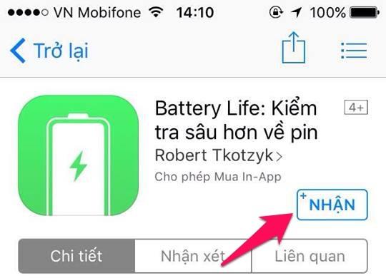Cách kiểm tra độ chai pin trên iPhone, iPad một cách chuẩn xác 5