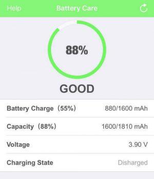 Cách kiểm tra độ chai pin trên iPhone, iPad một cách chuẩn xác 6