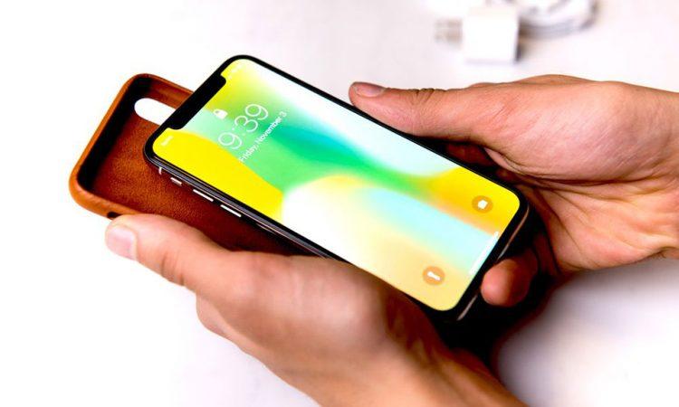 Khác phục tình trạng mất sóng, sóng điện thoại kém trên iPhone 1