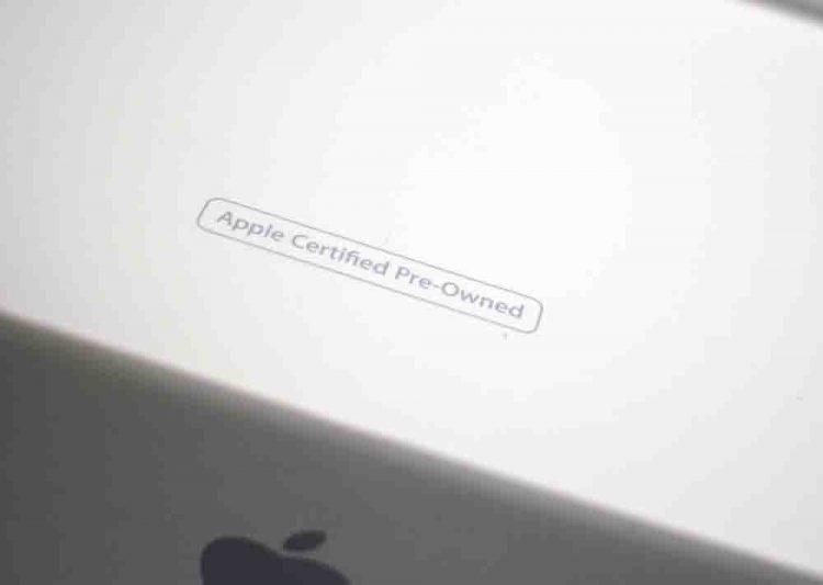 iPhone CPO là gì 1