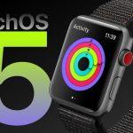 Hướng dẫn cách cập nhật watchOS mới nhất cho Apple Watch