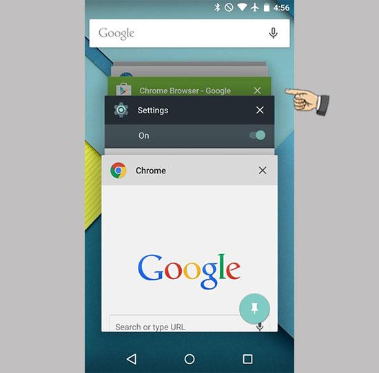 Cách chơi game Liên Quân Mobile ổn định không giật lag trên Android 1