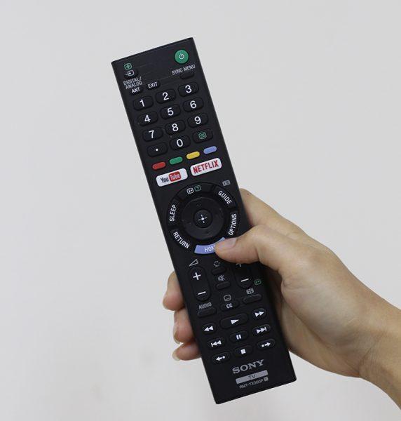Hướng dẫn kích hoạt miễn phí gói Fim+ trên Smart Tivi Sony