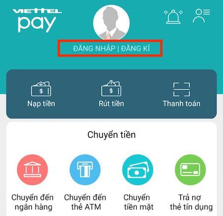 Cách đăng ký Viettel Pay tạo thẻ Mastercard ảo để thanh toán Spotify 1