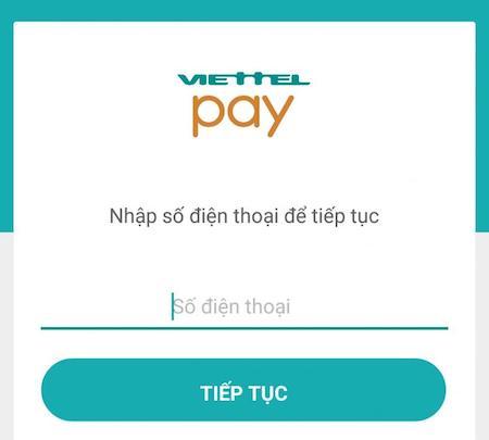 Cách đăng ký Viettel Pay tạo thẻ Mastercard ảo để thanh toán Spotify 2