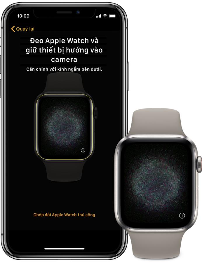 Danh sách các dòng Apple Watch hỗ trợ eSIM Viettel tại Việt Nam